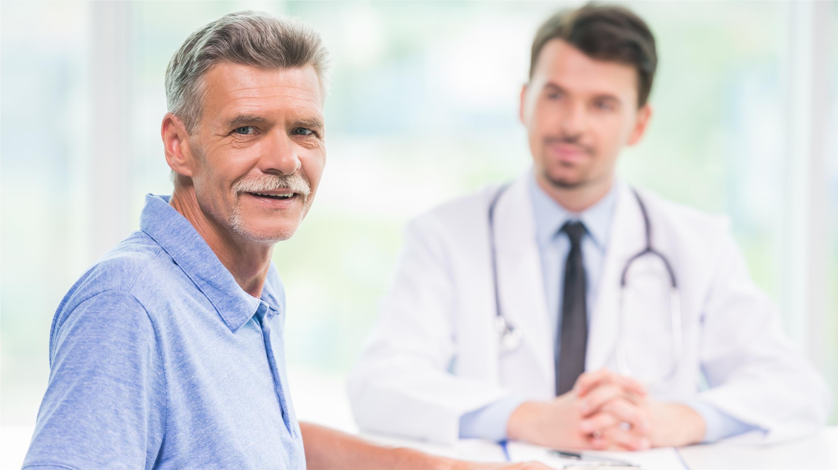 clinica que faz biopsia de prostata em goiania